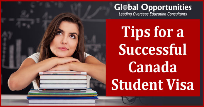 16 Tips to get student Visa for Canada Successfully