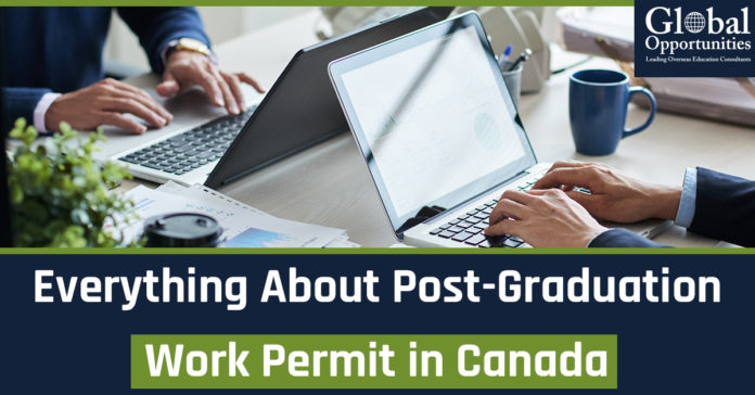 Everything About Post-Graduation Work Permit in Canada