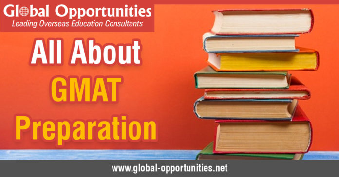 All About GMAT Preparation